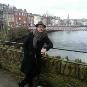 Italiani a Cork: l'esperienza lavorativa di Cristiano in Irlanda