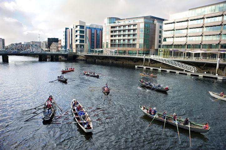 Ocean to City 2013: il Festival del Mare sbarca a Cork!
