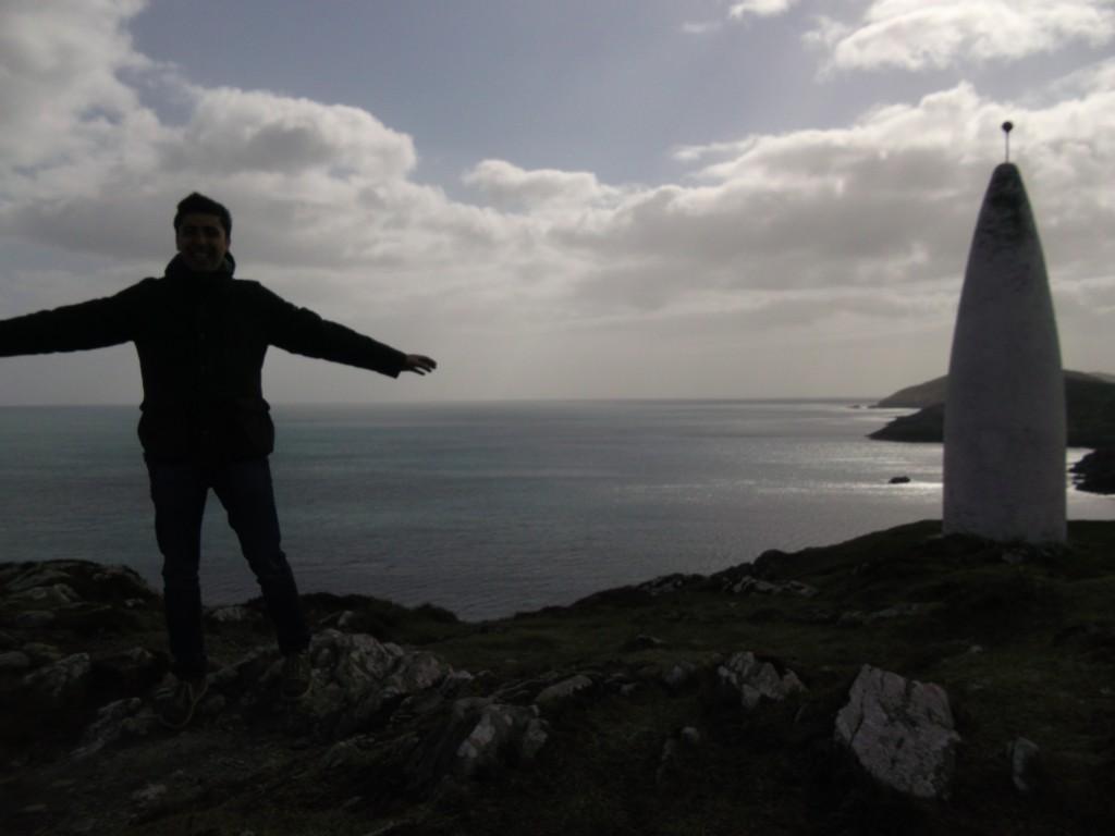 Progetto Leonardo in Irlanda: Rodolfo e la sua esperienza