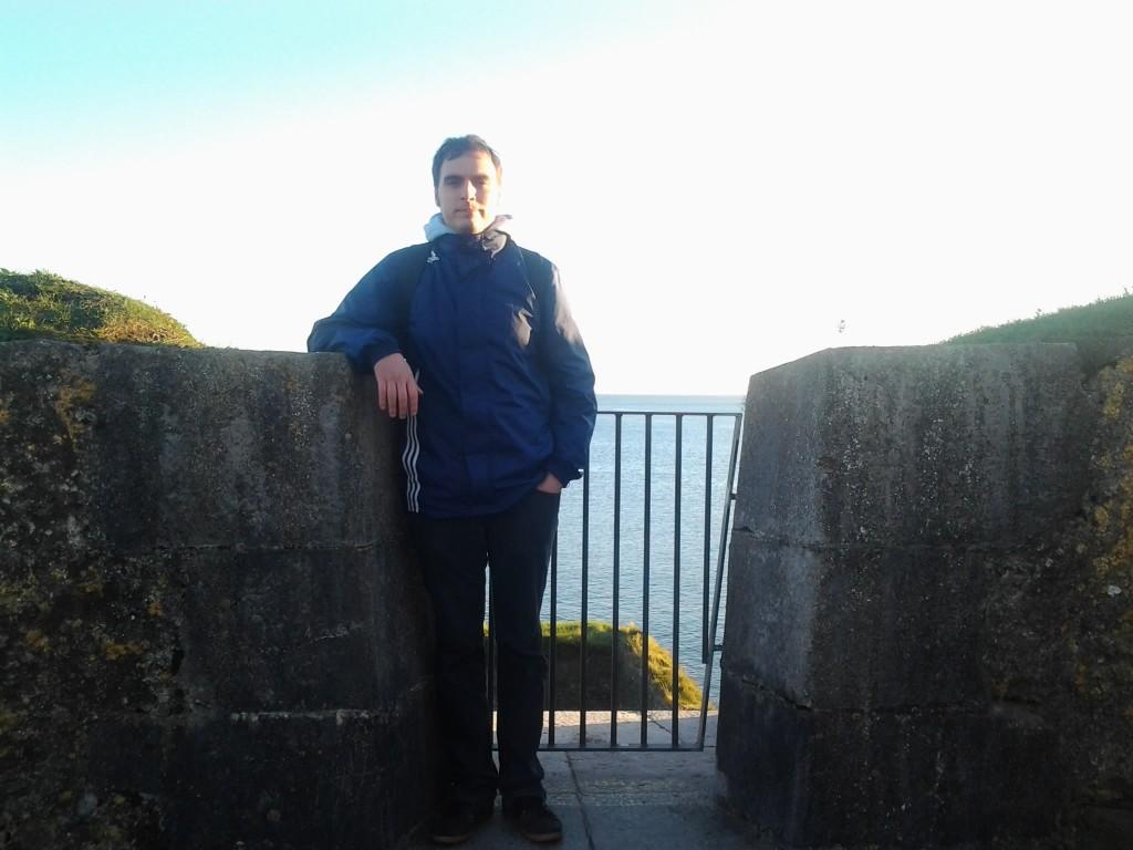 Lavorare a Cork: l'esperienza di Gianluca