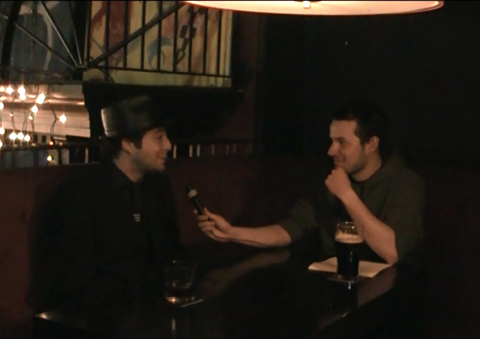 Intervista a Fabio, manager della discoteca Bodega a Cork