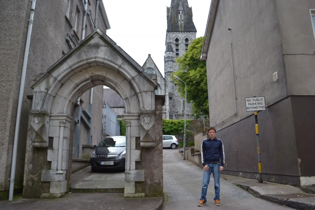 Giornalista freelance dall'Irlanda: intervista a Tomaso