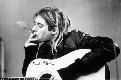 L'Irlandesità di Kurt Cobain: da Cork agli USA