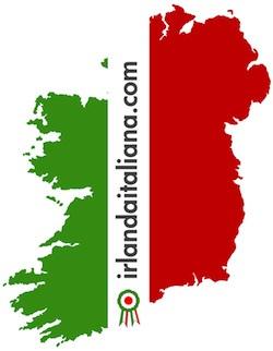 Irlanda Italiana Consolato