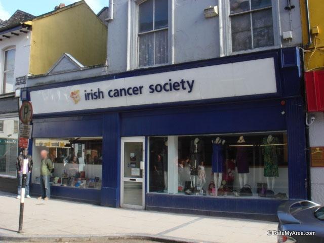 Charity Shops: cosa sono?