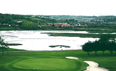 Mahon-golf