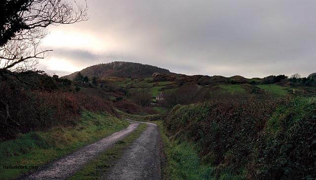 Lough Hyne: un posto da visitare in West Cork