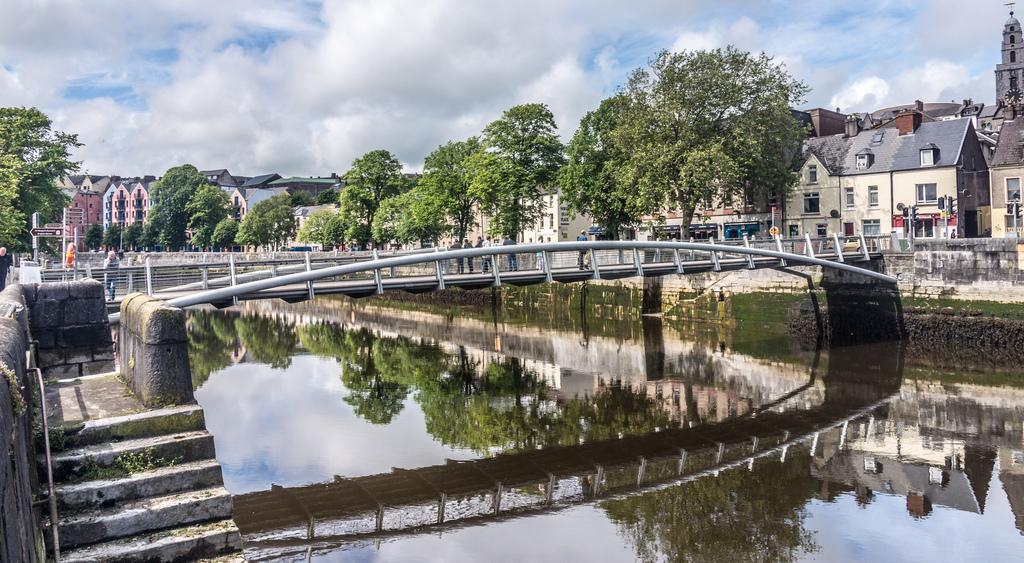 Guida pratica e consigli utili per trasferirsi a Cork