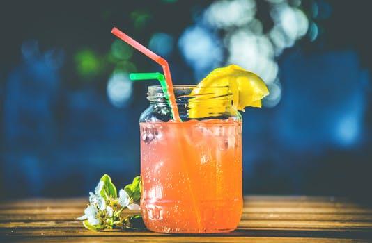 Tanora Cocktail