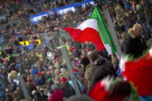 Irlanda – Italia 6 Nazioni